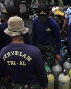penyelam-TNI AL