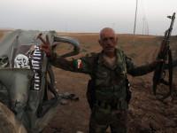 Dalam 2 Hari, Pasukan Kurdi Peshmerga Habisi 186 Teroris ISIS