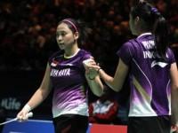 Ganda Putri Indonesia Melaju Ke Semifinal Malaysia Master 2015