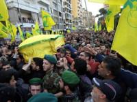 Kelompok-Kelompok Palestina Nyatakan Solidaritasnya Kepada Hizbullah