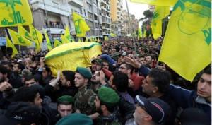 prosesi hizbullah
