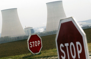 SOCIAL-ENERGIE-NUCLEAIRE-ENVIRONNEMENT-EDF-INCIDENT