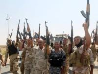 Provinsi Diyala Dinyatakan Bebas, 50 Anggota ISIS Tewas