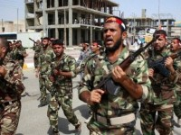 Relawan Irak: Senjata ISIS Dari AS, Bahan Makanan Dari Saudi dan Qatar