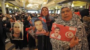 revolusi tunisia
