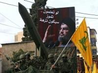 Israel Perkirakan Hizbullah Punya 150,000 Rudal