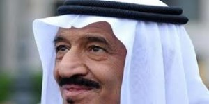 Raja Salman, Naikh Takhta di Usia 80 Tahun