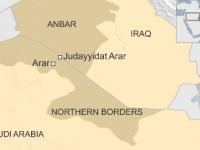"""1 Jenderal dan 2 Prajurit Perbatasan Saudi Tewas Diserang """"Teroris"""""""