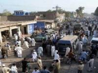 Gelar Acara Maulid, Sebuah Masjid Syiah di Pakistan Diserang Teroris