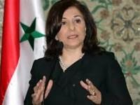 Suriah Tolak Kerjasama Keamanan Dengan Barat Anti ISIS Tanpa Kerjasama Diplomatik