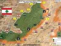 Badai Salju Renggut Puluhan Nyawa Teroris di Pegunungan Terpencil Suriah