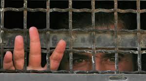 tahanan politik