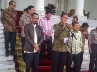 Kembali Menanti Jokowi