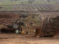 Hizbullah Balas Israel, 4 Tentara Zionis Tewas,1 Tertawan