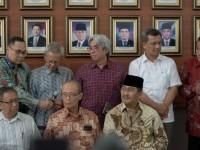 Ini Rekomendasi Tim 9 untuk Jokowi