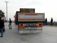 Turki Dikabarkan Membiarkan 185 Truk Senjata Bergerak Ke Idlib