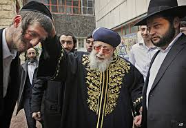 yahudi sephardic
