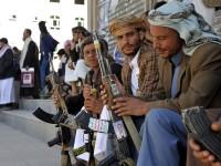 Liga Arab Minta Pertempuran di Yaman Dihentikan