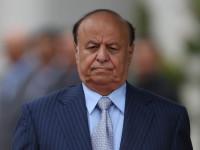 Mansur Hadi Cabut Pengunduran Dirinya Dari Jabatan Presiden Yaman
