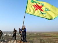 ISIS Terusir Dari Kobane