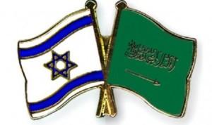 Arab Saudi Israel