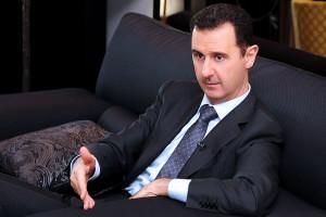 Assad- Sana