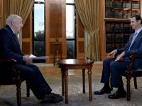 Bashar al-Assad: Karena Dukungan Rakyat, Suriah Mampu Bertahan