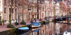 Beasiswa ke Belanda