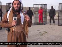 ISIS Kurung dan Arak 21 Pejuang Kurdi di Irak