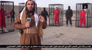 ISIS Kurdi