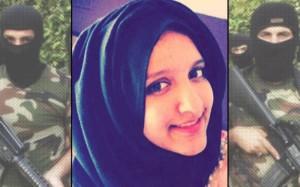 ISIS merekrut wanita
