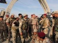 Pasukan Populer Irak: AS Tidak Berperan dalam Rencana Pembebasan Mosul