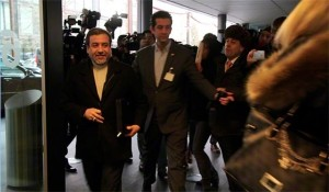 Perundingan Nuklir Iran