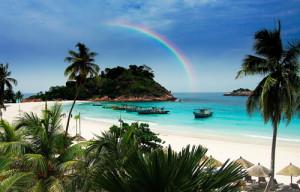Pulau-Tidung-Besar-Indonesia