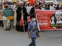 Bahrain Kembali Dilanda Gelombang Unjuk Rasa Protes Penahanan Ketua Oposisi