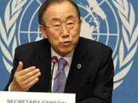 Resolusi Pencabutan Sanksi Terhadap Iran, Sekjen PBB Sambut Baik, Israel Kecewa