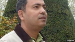 blogger bangladesh