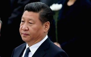 china chief inteligent