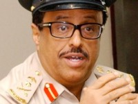 Jenderal Uni Emirat Arabini Minta Iran Jadi Sunni Lagi