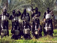 ISIS Kekurangan Stok Pelaku Bom Bunuh Diri