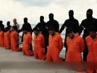 Puluhan Warganya Dipenggal ISIS, Mesir Pelajari Kemungkinan Serangan ke Libya