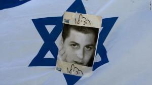 israel gilad shalit