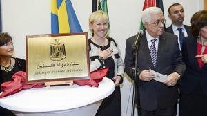 kantor kedutaan palestina