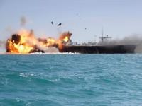 AP: Latihan Perang Iran Pertanda Pantang Menyerah Dalam Negosiasi Nuklir