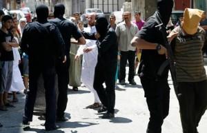mata-mata israel di gaza