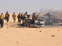 Pasukan Irak Rebut Banyak Wilayah di Anbar, 350 Teroris ISIS Tewas