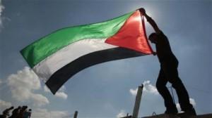 palestina bendera