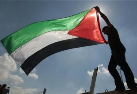 Bacok Tentara Israel, Satu Pemuda Palestina Gugur Diberondong Peluru