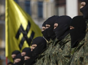 pasukan asing ukraina