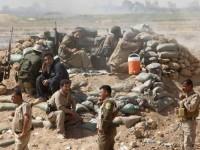 Pasukan Kurdi Suriah Putus Jalur Suplai ISIS